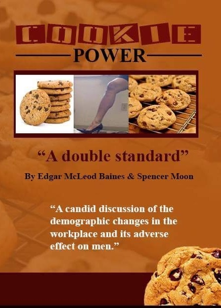 Cookie Power Book Cover